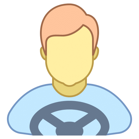 icon depicting scheduler in chauffeur management software