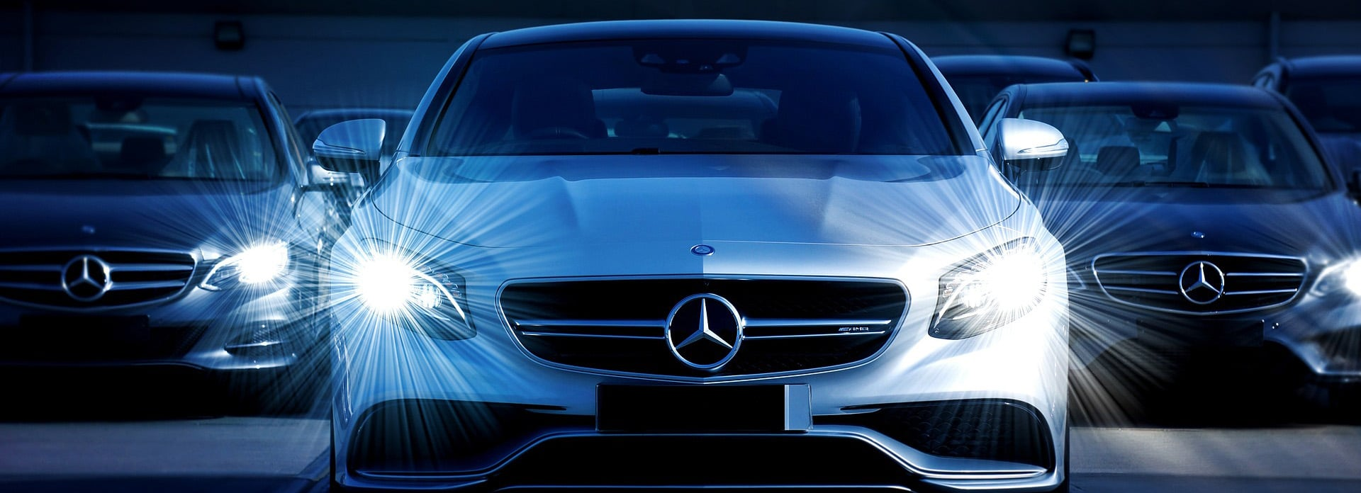 mercedes cars in online chauffeur dispatch software blog