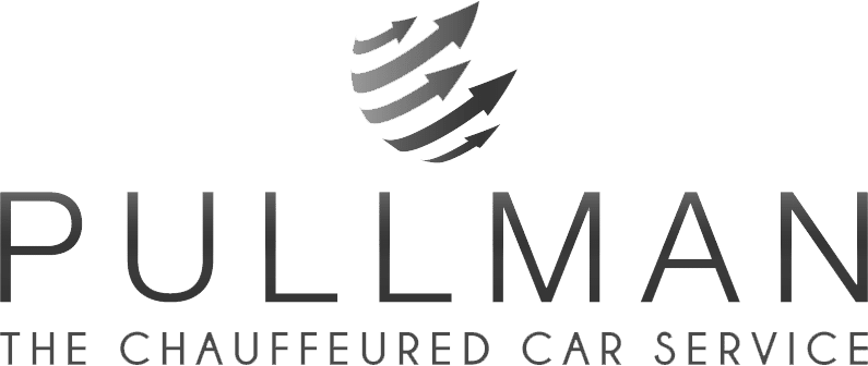 Logo for Pullman chauffeur service user of online chauffeur dispatch software